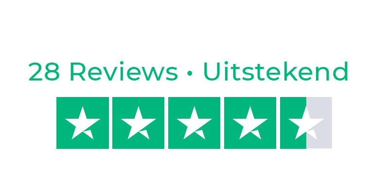 Trustpilot-reviews-Docveer-groen